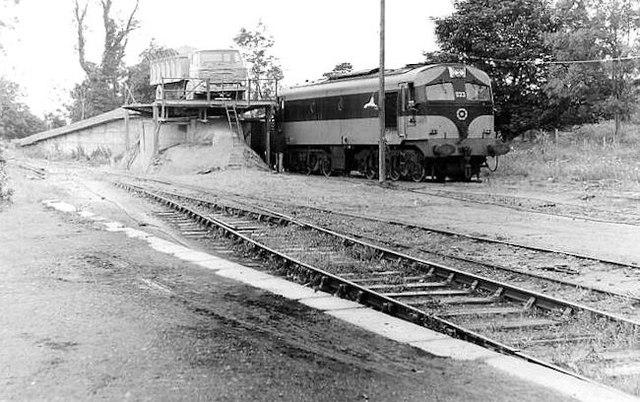 Kingscourt station (3)