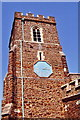 TL0338 : Tower of St. Andrew's, Ampthill by nick macneill