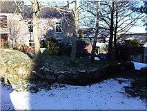 SX0257 : Rescorla village by Helen McAndrew