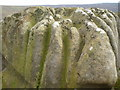 SD6456 : Time worn millstone grit - Bowland by Tom Howard