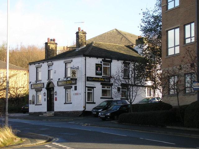 The Corn Dolly, Bolton Road, Bradford