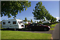 O0529 : Camac Valley Tourist Caravan & Camping Park by Jo Turner