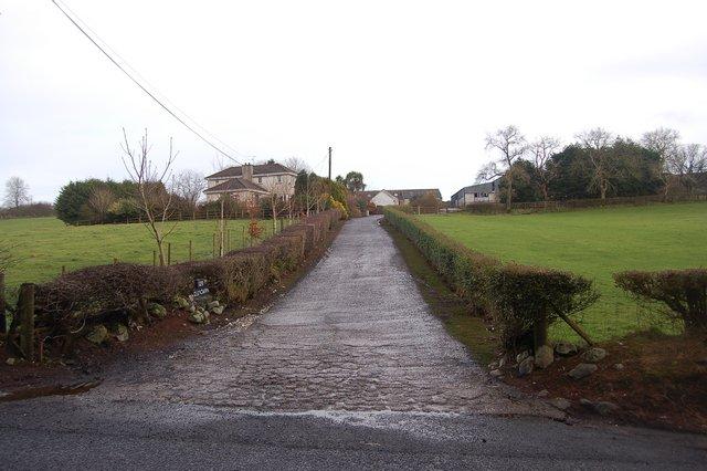 Glencairn, Beltoy Road