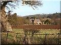 SP2853 : The Old School House, Walton by David P Howard