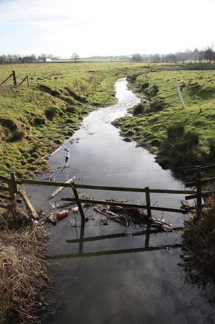 Old River Bain