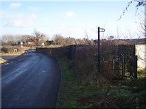 TQ4655 : Station Road by David Anstiss