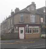 SE1437 : New Rainbow Takeaway - Saltaire Road by Betty Longbottom