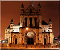 J3374 : St Anne's Cathedral, Belfast (3) by Albert Bridge