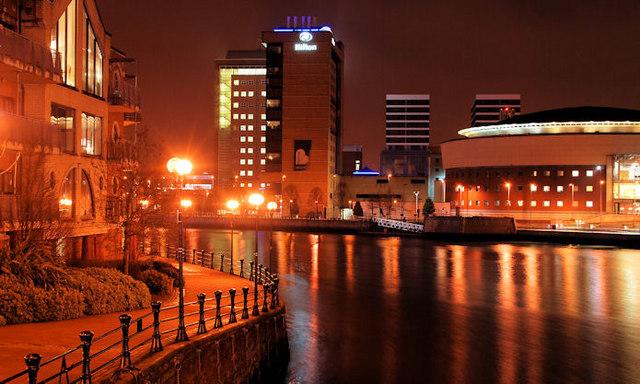 The Lagan Walkway, Belfast (5)