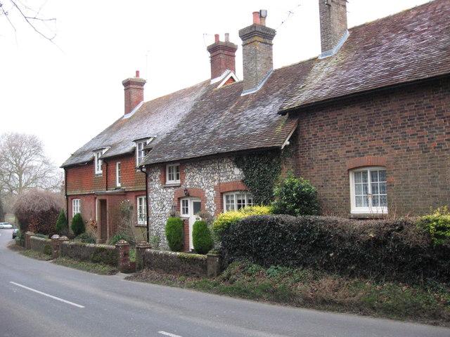 Wiston cottages