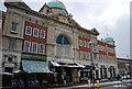 TQ5839 : Opera House, Tunbridge Wells by N Chadwick