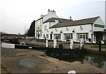 SK5815 : The Waterside Inn, Mountsorrel by David P Howard