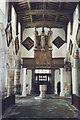 SP5878 : St. Nicholas, Stanford on Avon, Northants. by nick macneill