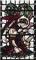 TQ1291 : St Anselm, Hatch End - Window by John Salmon