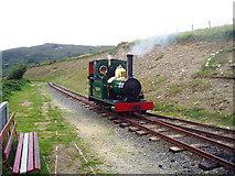 SC4278 : Groudle Glen Railway by Dr Neil Clifton