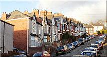 ST3288 : Batchelor Road, Beechwood, Newport by Jaggery