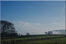SK2076 : Fields near Fairview Farm by Bill Boaden