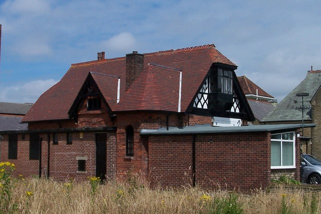 Former Lifeboat Station, Eastbank Road, St Annes-on-Sea - 1
