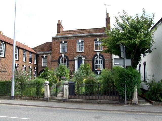 East Street, Horncastle