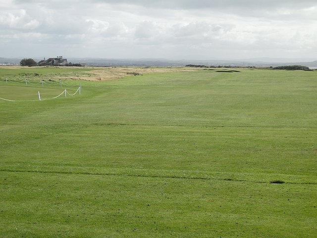 The Old Course