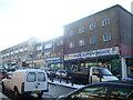 TQ4669 : Cotmandene Crescent, St Paul's Cray by Stacey Harris