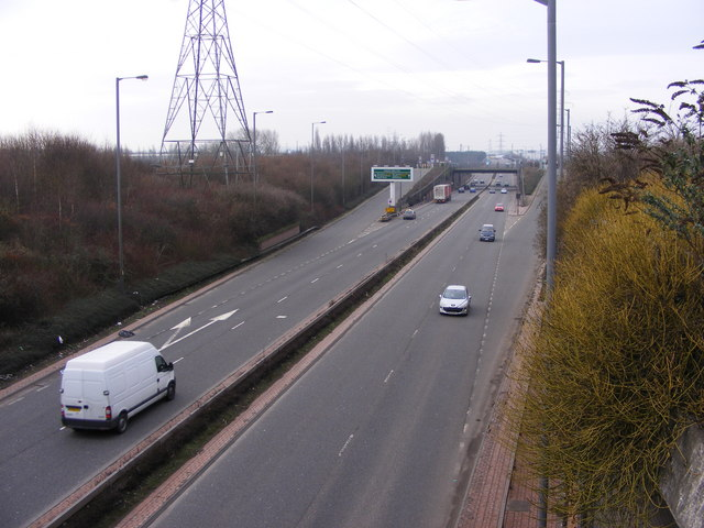 Black Country Route View
