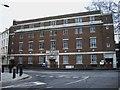 TQ2978 : Bessborough Street Clinic by PAUL FARMER
