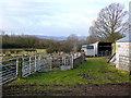 SO3809 : Box Bush Farm by Jonathan Billinger