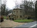 SP5558 : Badby-The Lantern House by Ian Rob