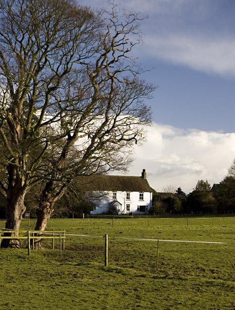 Neswick Farm, near Southburn by Paul Harrop