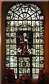 TQ1078 : St Dunstan, Cranford Park - Window by John Salmon