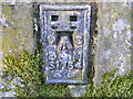 SE3906 : Trig Point Plate by R BEEBY