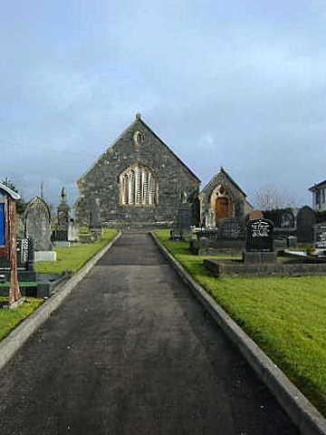 Cootehill Self Guided Historic Town Walk - Discover Ireland