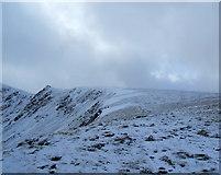 NY3228 : Foule Crag by David Brown