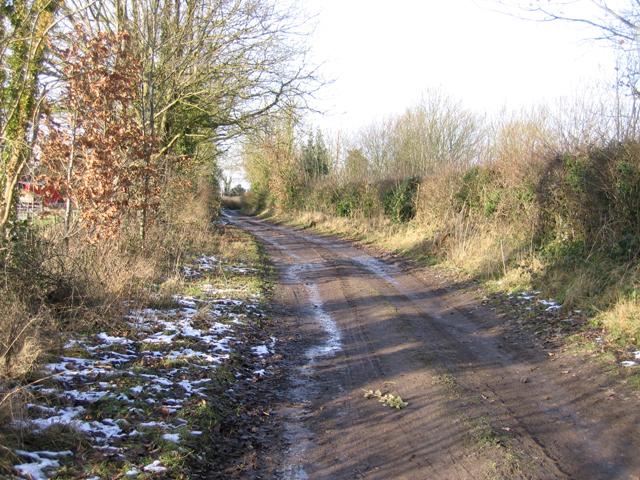 Heath Road, Felmingham, Norfolk