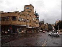 SZ0891 : Bournemouth: Richmond Hill by Chris Downer