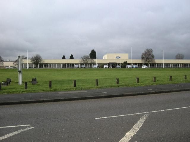 Daventry-Ford Motor Company