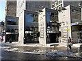 NZ2463 : Gotham Town, Neville Street by Andrew Curtis