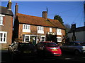 SP9014 : The Half Moon Pub, Wilstone by canalandriversidepubs co uk