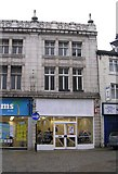 SE0641 : The Barbers Shop - Low Street by Betty Longbottom