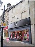 SE0641 : G W Tailoring - Low Street by Betty Longbottom