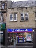 SE0641 : Nationwide - Low Street by Betty Longbottom