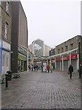 SE0641 : Cooke Lane - Low Street by Betty Longbottom