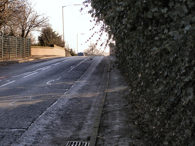 Radcliffe Moor Road