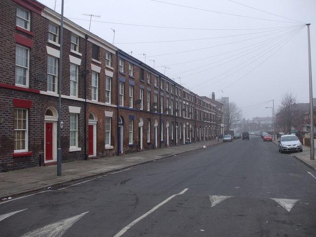 Smithdown Lane, Liverpool