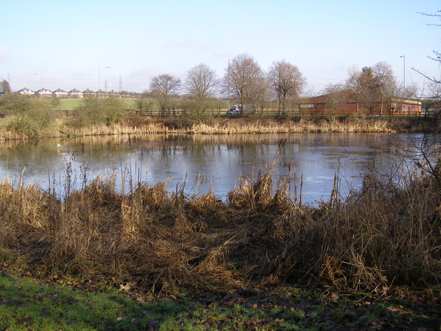 Blackshaw Brook