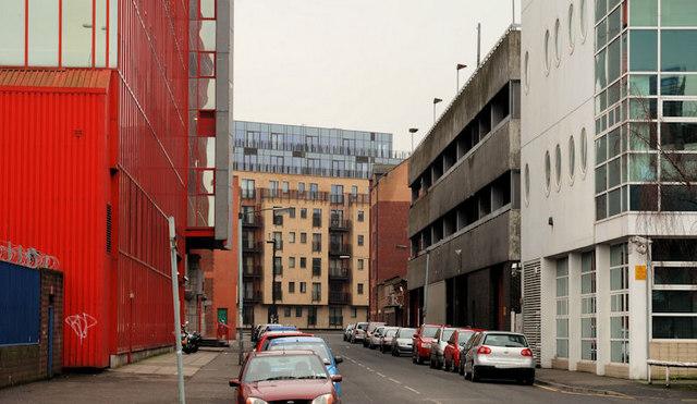 Tomb Street, Belfast (3)