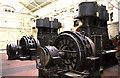 SJ3691 : Ogden's tobacco factory power house. by Chris Allen