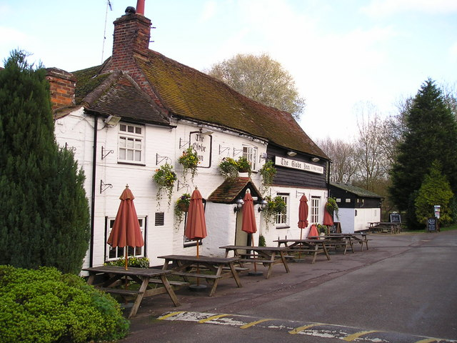 The Globe Inn Pub, Linslade