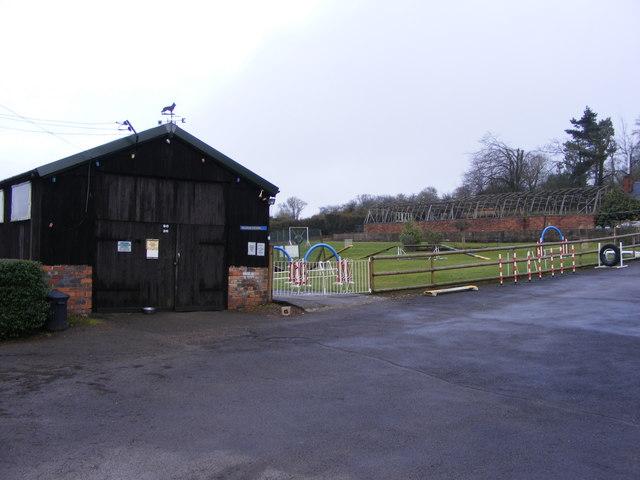Dog Training Centre